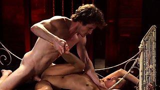 Slave eat piss and pregnant rough Poor lil' Jade Jantzen,