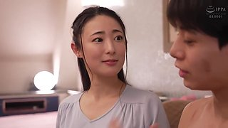 Suzu Matsuoka In Beautiful Older Sisters Complete Escort Sex Document To Release Younger Kun From Sexual Trouble
