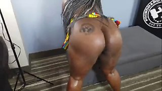 Shemi Cocoa (Mother Land Vibes) African Bbw