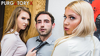 PURGATORYX – I Hate My Boss Vol 1 Part 3