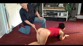 Why she needs punishment