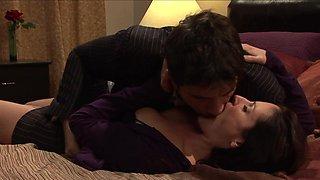 Samantha Ryan and Manuel Ferrara are banging