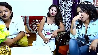 Wazir Hindi Adult Web Series