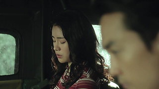 Lim Ji-yeon nude - Obsessed (2014)