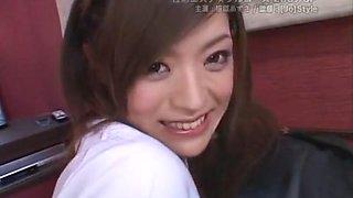 Fabulous Japanese slut in Incredible Dildos/Toys, Creampie/Nakadashi JAV movie