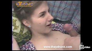 drunk anal