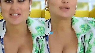 Kareena Kapoor's hot boobs – cum tribute