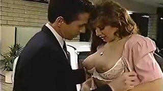 Classic Fuck In Car Showroom (1995)