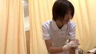 Hottest Japanese slut Saki Izumi, Yuki Natsume, Yuka Hashimoto in Fabulous Handjobs, Blowjob JAV video