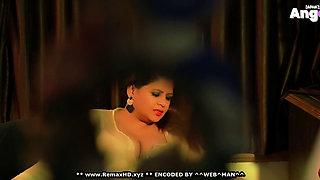 Indian Hot Web Series Sapna Ke Angoor Season 2 Episode 2