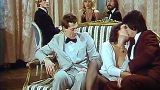 Incredible classic movie with Laura Clair and Cyril Val