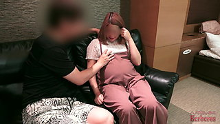 A pregnant woman gets revenge against her cheating husband