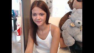 Amateur Sex Videos Cute Step Sister Masturbating P1