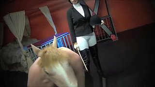 Amazing Amateur clip with Japanese, Femdom scenes
