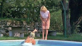 Classic Xxx - Alpha France - Marilyn Mon Amour 1982