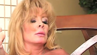 Arowyn White - Hitchhiker in Need of a Cock