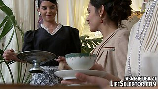 Secrets of the Mansion - LifeSelector