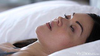 Erotic Inspiration Episode 4 - Renewed Passion - Alyssa Reece & Talia Mint - VivThomas