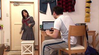 Copulate A Mother And Daughter Next Door - Asian Porn